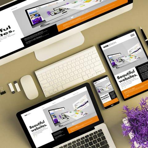 Website laten bouwen door Woofy Squirrel.